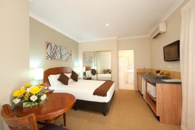 Pokolbin Hills Chateau Resort - Accommodation Port Macquarie