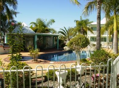 Reef Adventureland Motor Inn - Accommodation Port Macquarie