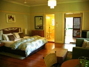 Allender Apartments - Accommodation Port Macquarie