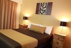 Mt Ommaney Hotel Apartments - Accommodation Port Macquarie