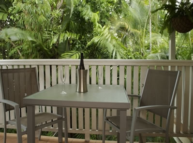 Port Douglas Retreat - Accommodation Port Macquarie