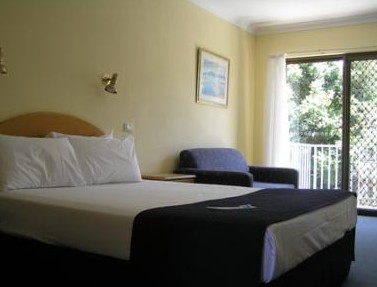 Best Western Macquarie Barracks Motor Inn - Accommodation Port Macquarie