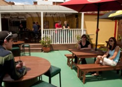 Jack Duggans Irish Pub - Accommodation Port Macquarie