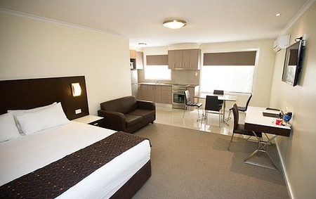 Country Comfort Premier Motel - Accommodation Port Macquarie