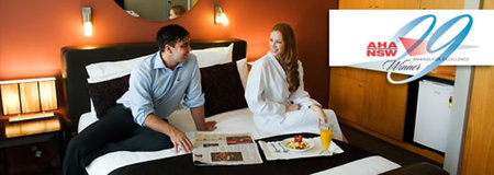 The Clarendon Hotel - Accommodation Port Macquarie