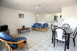 Bayside Apartment Hotel - Accommodation Port Macquarie