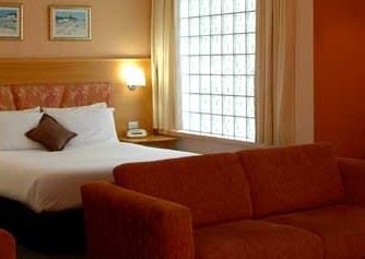 Rydges Hotel Wollongong - Accommodation Port Macquarie