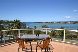 A Baywatch Apartments - Accommodation Port Macquarie