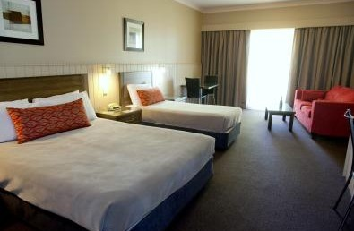 Parklands Resort  Conference Centre Mudgee - Accommodation Port Macquarie