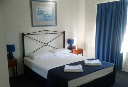 Broadbeach Central Holiday Units - Accommodation Port Macquarie