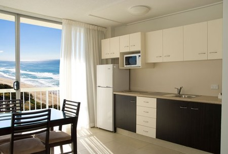 Chateau Beachside - Accommodation Port Macquarie