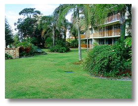 Thornton Tower Apartments - Accommodation Port Macquarie