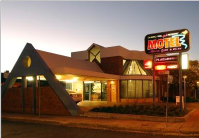 Dubbo Rsl Club Motel - Accommodation Port Macquarie