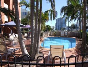 Joanne Apartments - Accommodation Port Macquarie