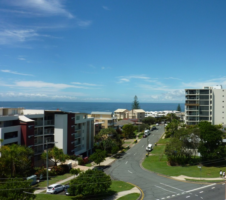 Kings Bay Apartments - Accommodation Port Macquarie