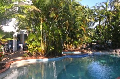 Ramada Resort Golden Beach - Accommodation Port Macquarie