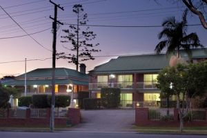Aabon Holiday Apartments  Motel - Accommodation Port Macquarie