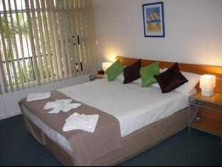 Miami Pacific Apartments - Accommodation Port Macquarie