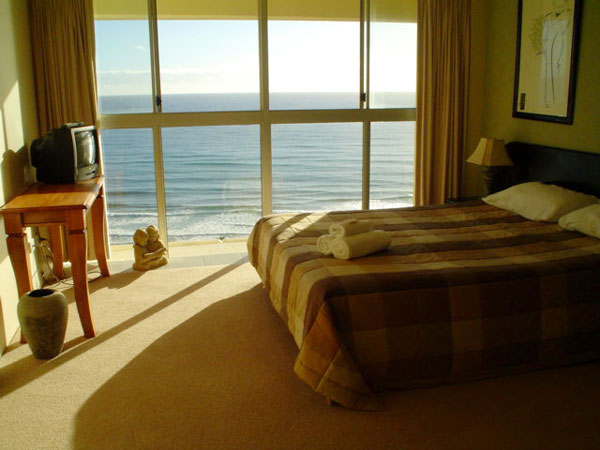 Cashelmara Beachfront Apartments - Accommodation Port Macquarie
