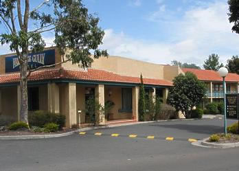 Ferntree Gully Hotel Motel - Accommodation Port Macquarie