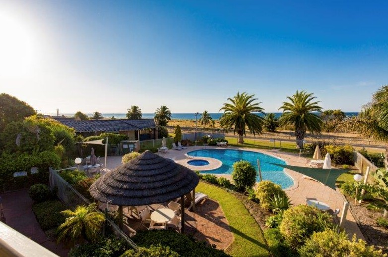 Busselton Beach Resort - Accommodation Port Macquarie