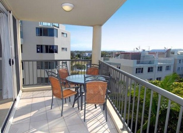 Excellsior Holiday Apartments - Accommodation Port Macquarie