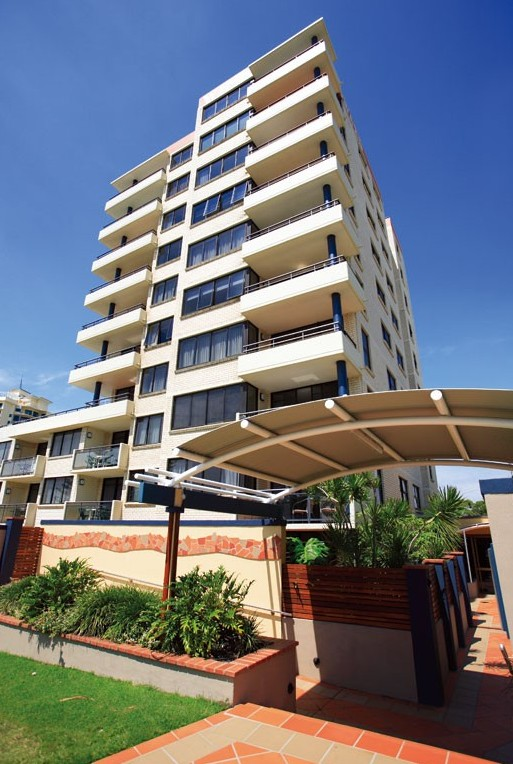 Windward Apartments - Accommodation Port Macquarie
