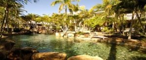 Colonial Palms Hotel Best Western - Accommodation Port Macquarie