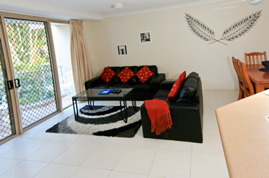 Miami Beachside Apartments - Accommodation Port Macquarie