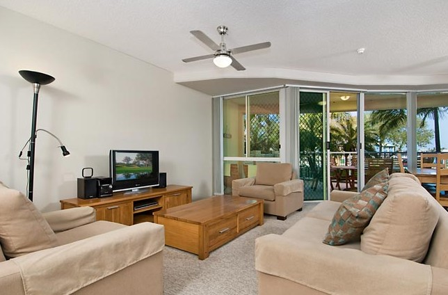 Sailport Mooloolaba Apartments - Accommodation Port Macquarie