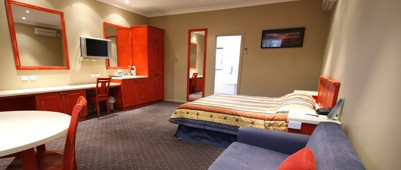 Best Western A Trapper's Motor Inn - Accommodation Port Macquarie