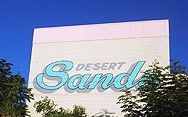 Desert Sands Serviced Apartments - Accommodation Port Macquarie