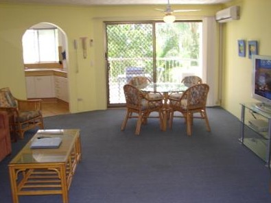 Scalinada Apartments - Accommodation Port Macquarie