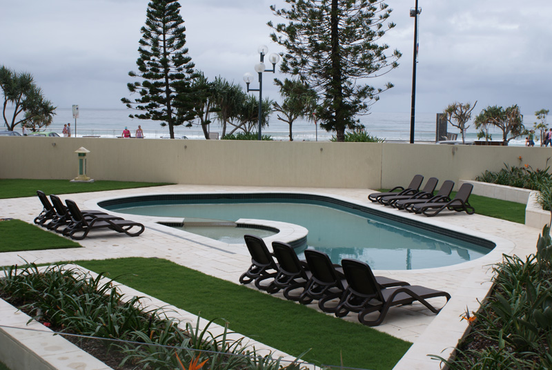 Zenith Apartments - Accommodation Port Macquarie