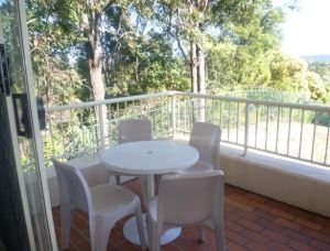 The Hill Apartments - Accommodation Port Macquarie