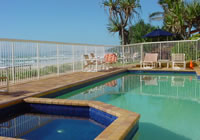 Surfers Horizons Apartments - Accommodation Port Macquarie