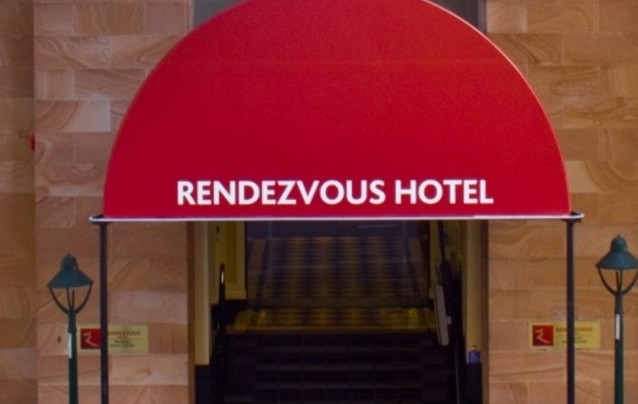 Rendezvous Hotel Brisbane - Clarion Collection - Accommodation Port Macquarie