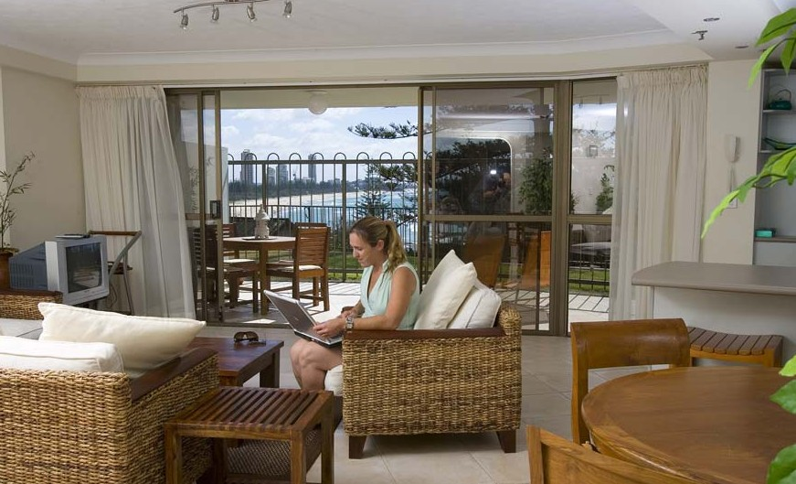 Gemini Court Holiday Apartments - Accommodation Port Macquarie
