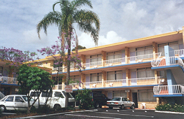 Southern Cross Motel - Accommodation Port Macquarie