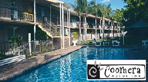 Coomera Motor Inn - Accommodation Port Macquarie