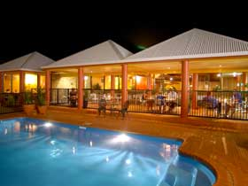 Reef Resort - Accommodation Port Macquarie