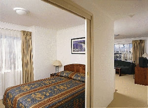 Best Western Azure Executive Apartments - Accommodation Port Macquarie