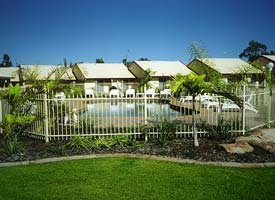 The Western Heritage Motor Inn - Accommodation Port Macquarie