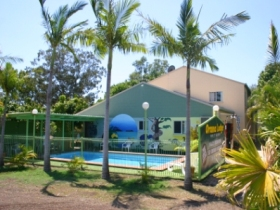 Orana Lodge - Accommodation Port Macquarie