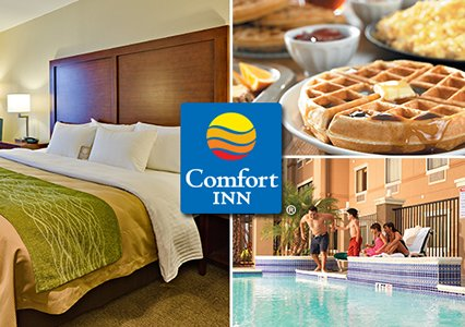 Comfort Inn Sovereign Gundagai - Accommodation Port Macquarie
