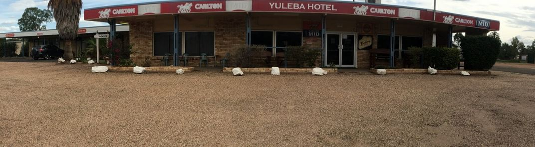 Yuleba Hotel Motel - Accommodation Port Macquarie