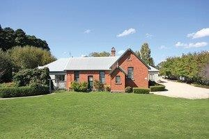 Woodend Old School House Bed and Breakfast - Accommodation Port Macquarie