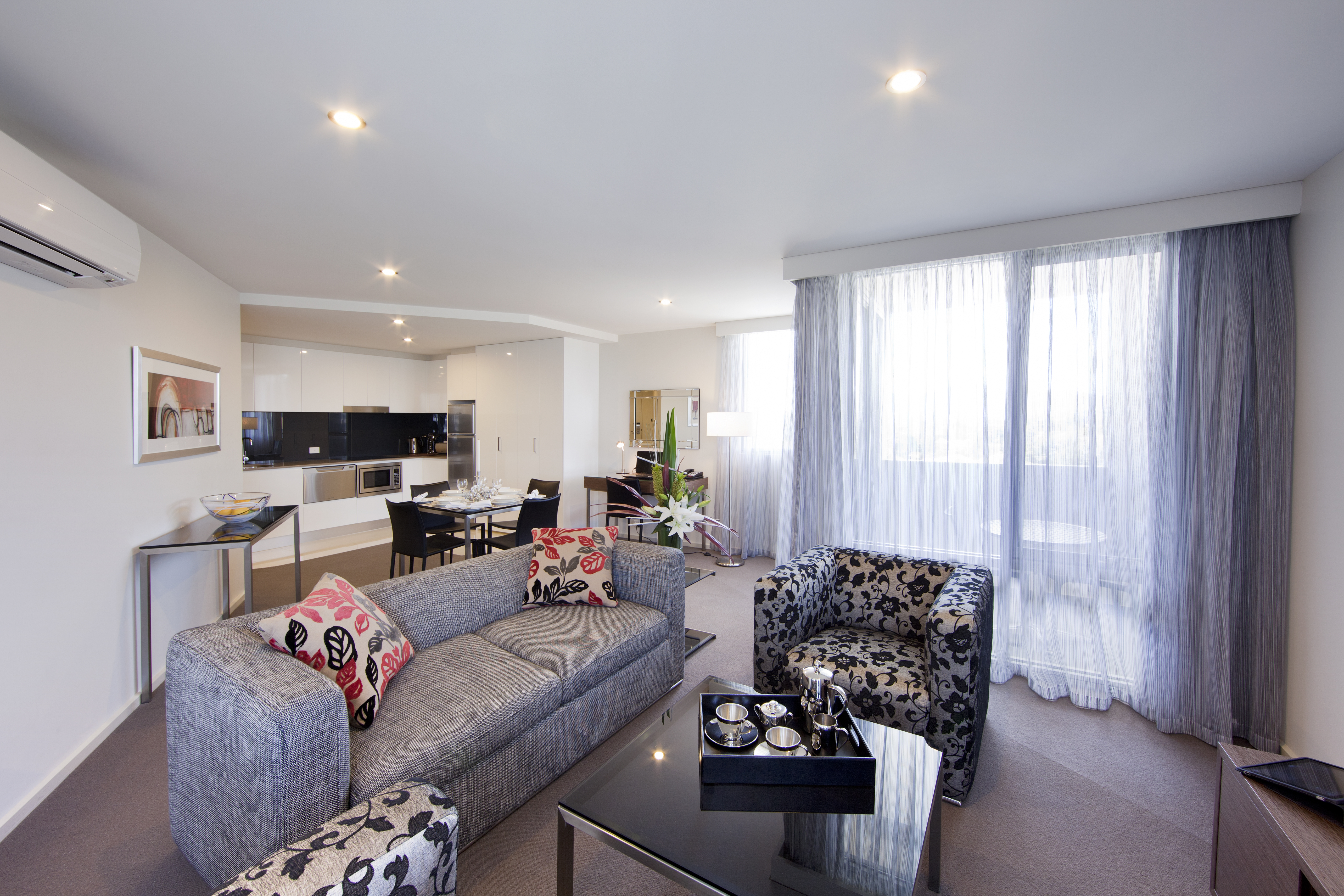 Aria Hotel Canberra - Accommodation Port Macquarie