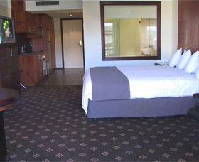 Best Western A Centretown - Accommodation Port Macquarie