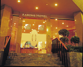 Aarons Hotel - Accommodation Port Macquarie